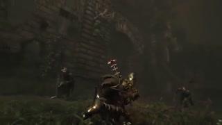 تریلر بازی جدید Witchfire