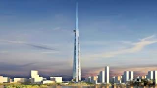 بلندترین آسمانخراش جهان - sakhtemoon.com