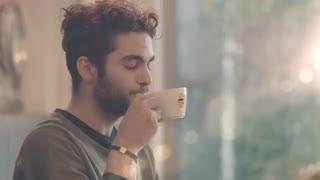 قهوه پیتی کافه