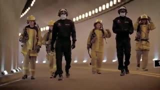 این کار هیچ دیوانه ای نیست جز قهرمان اتومبیل رانی جهان مایکل شوماخر