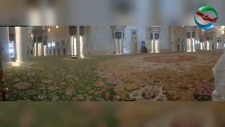 مسجد جمیرا دبی | badsagroup