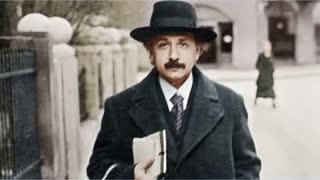 هشت راز نهفته زندگی آلبرت انیشتین
