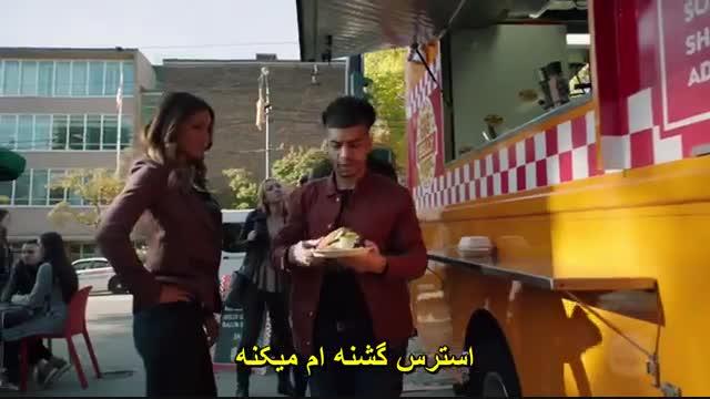 سریال اررو فصل ۶ قسمت ۱۰ زیرنویس فارسی arrow