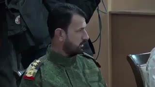 تمجید پوتین از شجاعت ژنرال سهیل الحسن ملقب به ببر سوری