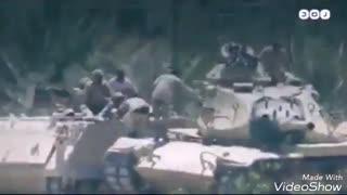 ویدیوی تبلیغاتی داعش از حملات تک تیراندازی خود به ارتش مصر