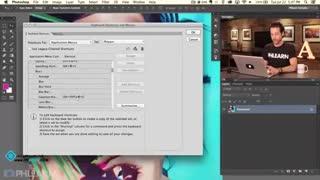 آموزش عکاسی : آموزش فتوشاپ برای مبتدیان قسمت اول