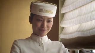 هتل لوکس  5 ستاره پنینسولا در توکیو