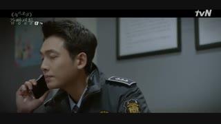 قسمت هفتم سریال کره ای دفترچه زندان - Prison Playbook  - با زیرنویس فارسی
