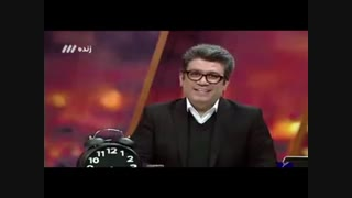 کنایه رضا رشیدپور به تصمیمات این روزهای دولت