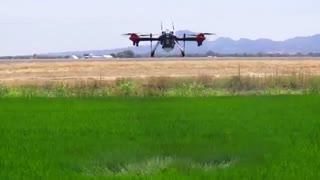 کاربرد پهپادها در کشاورزی