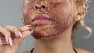 ماسک صورت  ارگانیک-ساخت ماسک صورت طبیعی