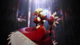 بصورت رسمی منتشر شد؛ اولین تریلر رسمی انیمه Fate/EXTRA Last Encore - سرنوشت: آخرین نوا( فریاد)