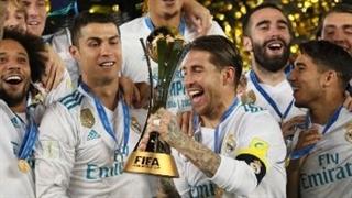 خلاصه فوتبال رئال مادرید 1-0 گرمیو
