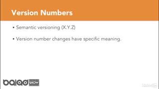 یادگیری آیونیک- نسخه های آیونیک