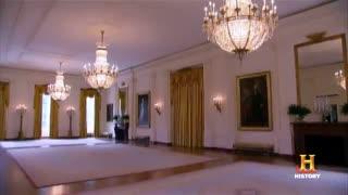 ساختمان کاخ سفید را بیشتر بشناسیم