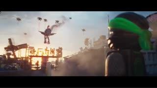 دانلود رایگان انیمیشن جذاب لگو نینجاگو 2017 دوبله فارسی the lego ninjago 2017