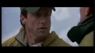 فیلم صخره نورد 1993-1372 Cliffhanger