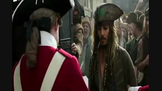 فیلم دزدان دریایی کارائیب 5 2017- Pirates Of The Caribbean 5 2017