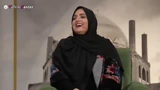 دانلود دورهمی شب یلدا نرگس محمدی و علی اوجی