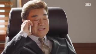 قسمت هفدهم سریال کره ای چیزی برای از دست دادن نیست Nothing to Lose 2017 - زیرنویس فارسی