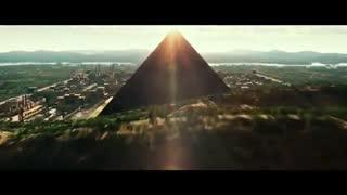 دانلود رایگان فیلم ایکس من آخرالزمان ۲۰۱۶ دوبله فارسی X-man Apocalypse 2016