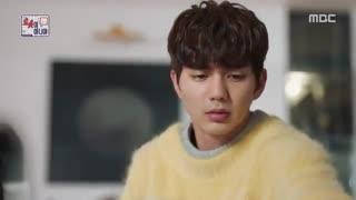 قسمت یازدهم سریال کره ای من ربات نیستم –  - با زیرنویس فارسی