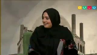 برنامه دورهمی ویژه شب یلدا با حضور نرگس محمدی و علی اوجی
