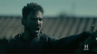 سریال وایکینگ ها قسمت پنجم فصل پنجم Vikings S05E05 با زیرنویس چسبیده فارسی