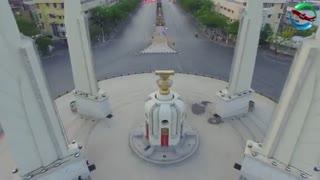 بنای یادبود دموکراسی بانکوک | badsagroup