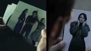موزیک ویدیو فیلم حریم شخصی کاری از رضا یزدانی