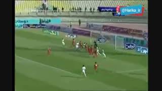 پرسپولیس 1 - 1 فولاد خوزستان