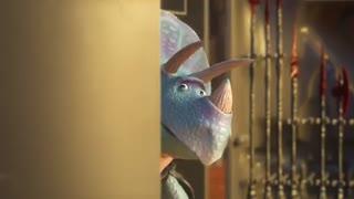 داستان اسباببازیهای فراموش شده (دوبله فارسی) Toy Story That Time Forgot