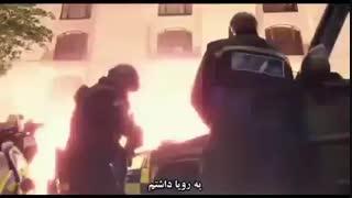 دانلود فیلم « لیگ عدالت ۲۰۱۷ » ، زیرنویس چسبیده فارسی  Justice League 2017 لینک زیر