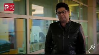 حُجت اشرف زاده: آهنگ ایران را برای مردم خواندم نه یک فرد خاص