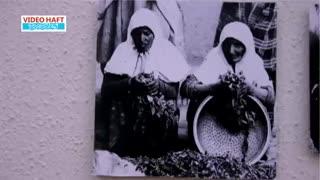 نمایشگاه عکسی از مردم معمولی دوران قاجار
