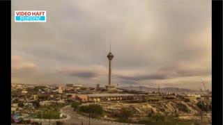 برج میلاد17ساله شد اما حریف برج آزادی نشد