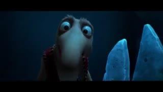 دانلود انیمیشن ملکه برفی The Snow Queen 2012