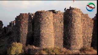 قلعه آمبرد | badsagroup
