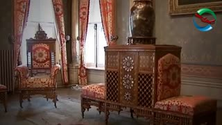 کاخ ییلدیز | badsagroup