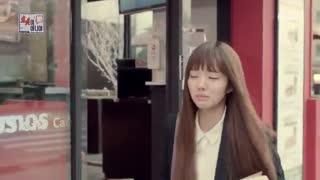 قسمت 16 سریال کره ای من ربات نیستم+زیرنویس چسبیده( چرا هی گزارش میدی روانیییییی این سریال که چیزی نداره مخصوصا این قسمت