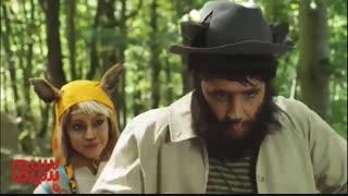 نخستین آنونس فیلم سینمایی «پیشونی سفید2»
