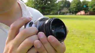 آموزش عکاسی ، فیلترهای پلاریزه