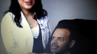 فیلم روش تزریق ژل در گودی زیر چشم  و ناودان اشکی (پنج دقیقه اول) دکتر مقیمی
