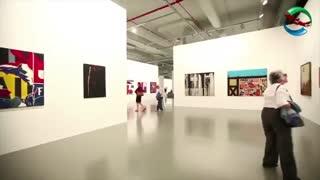 موزه هنرهای مدرن استانبول | badsagroup