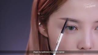 pony makeup6-میکاپ پونی