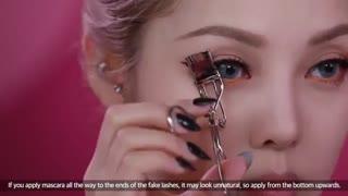 pony makeup7-میکاپ پونی