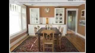 آموزش تصحیح پرسپکتیو در فتوشاپ Correcting Perspective in Photoshop