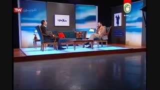 برنامه حال خوب-دکتر بابایی زاد-قسمت نود و دوم-12-10-95