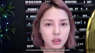 pony makeup10_میکاپ پونی