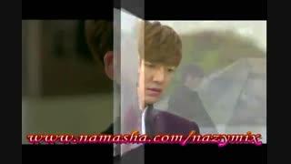 میکس سریال کره ای عشق بی پروا و وارثان حتما ببینید عالیه